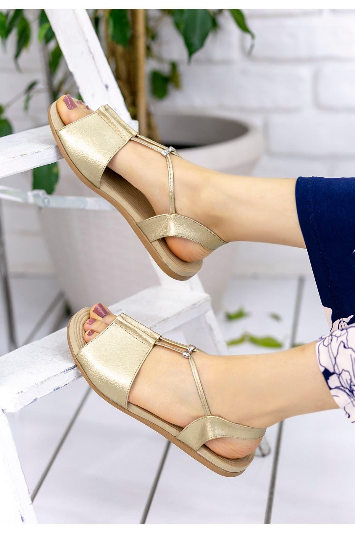 Marina Dore Sandalet