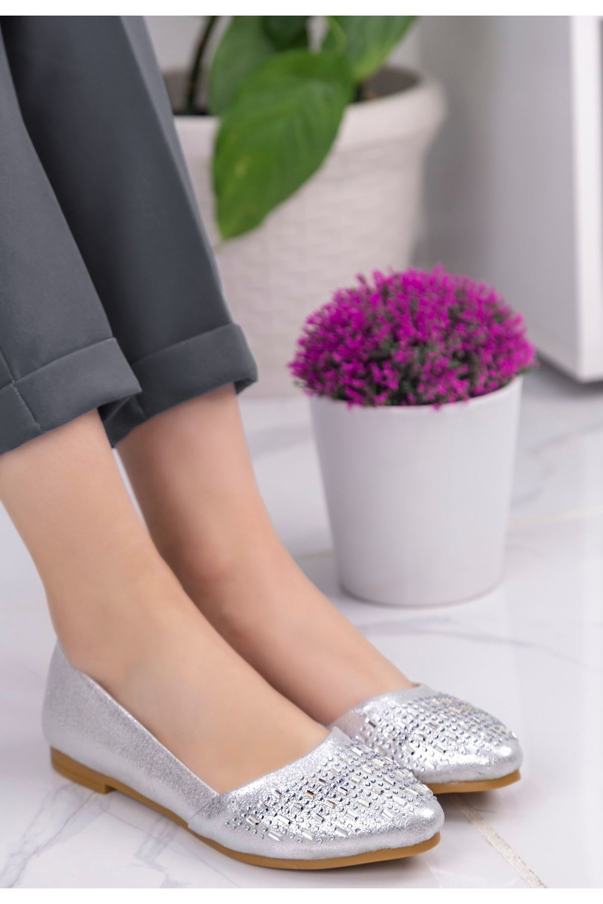 Alisa Gümüş Cilt Babet