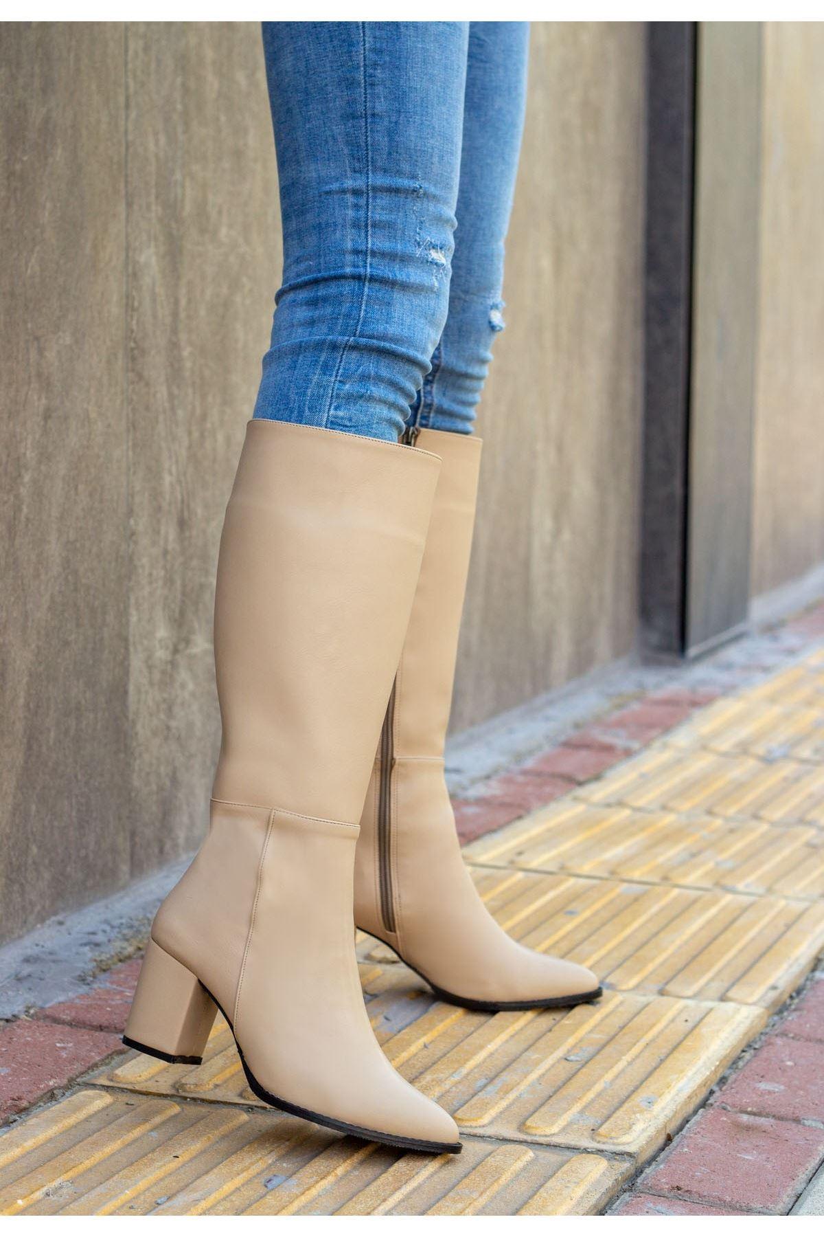 Morena Ten Cilt Çizme
