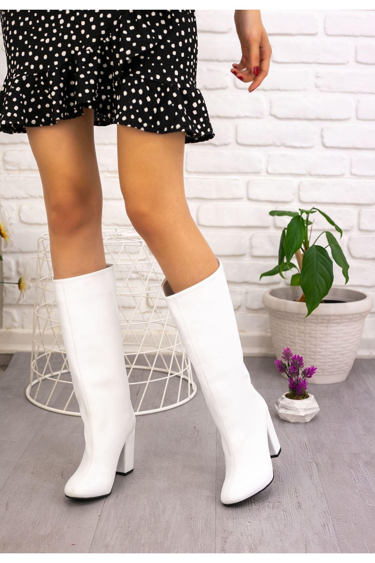 Cany Beyaz Cilt Çizme