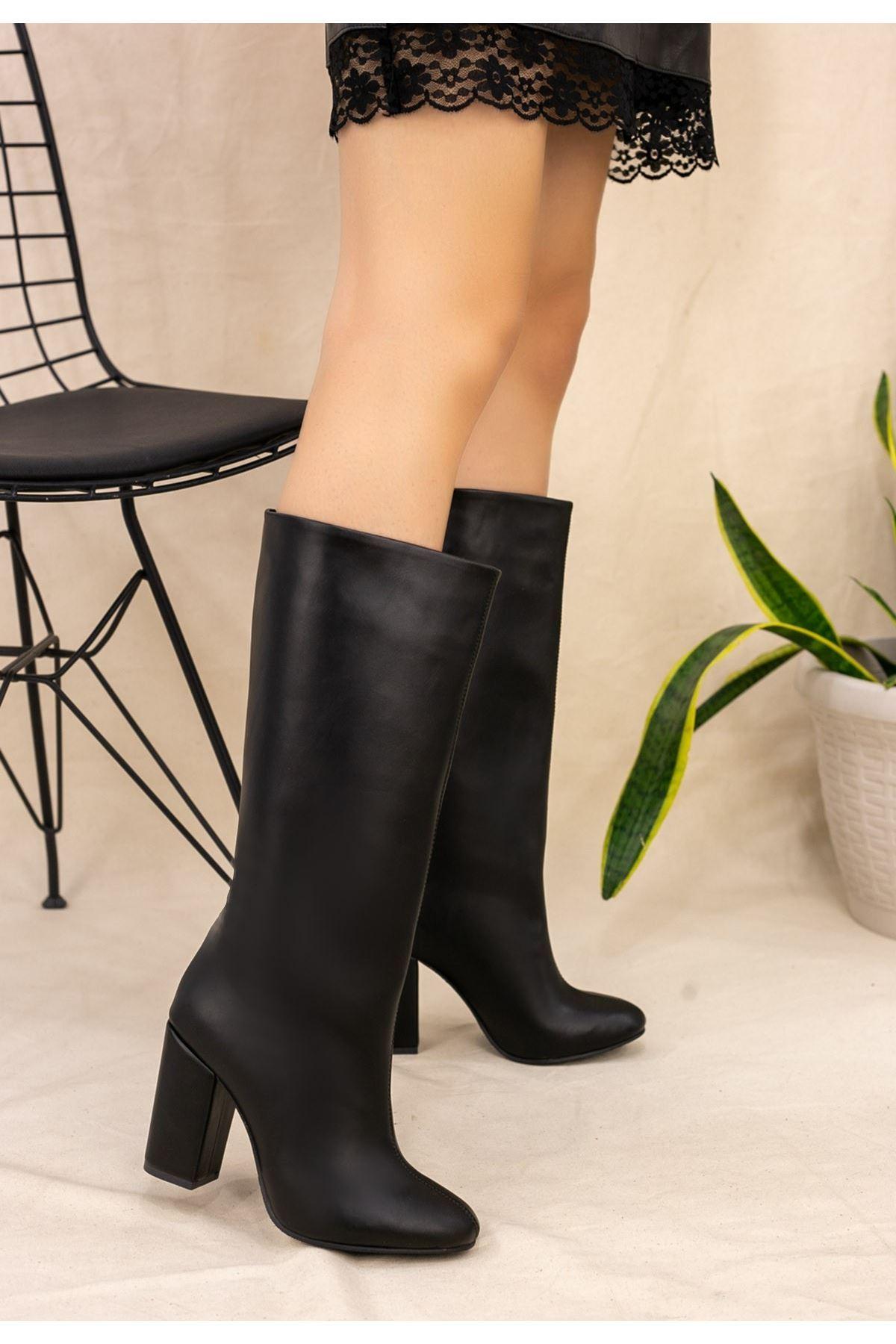 Cany Siyah Cilt Çizme