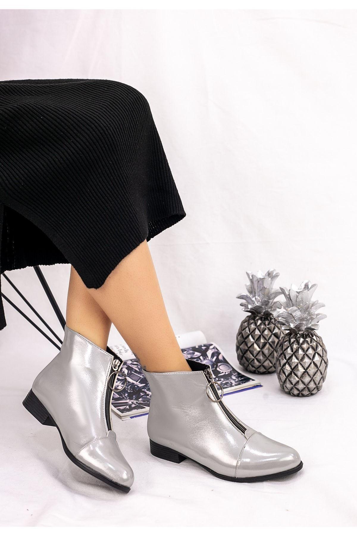 Licio Gümüş Cilt Bot