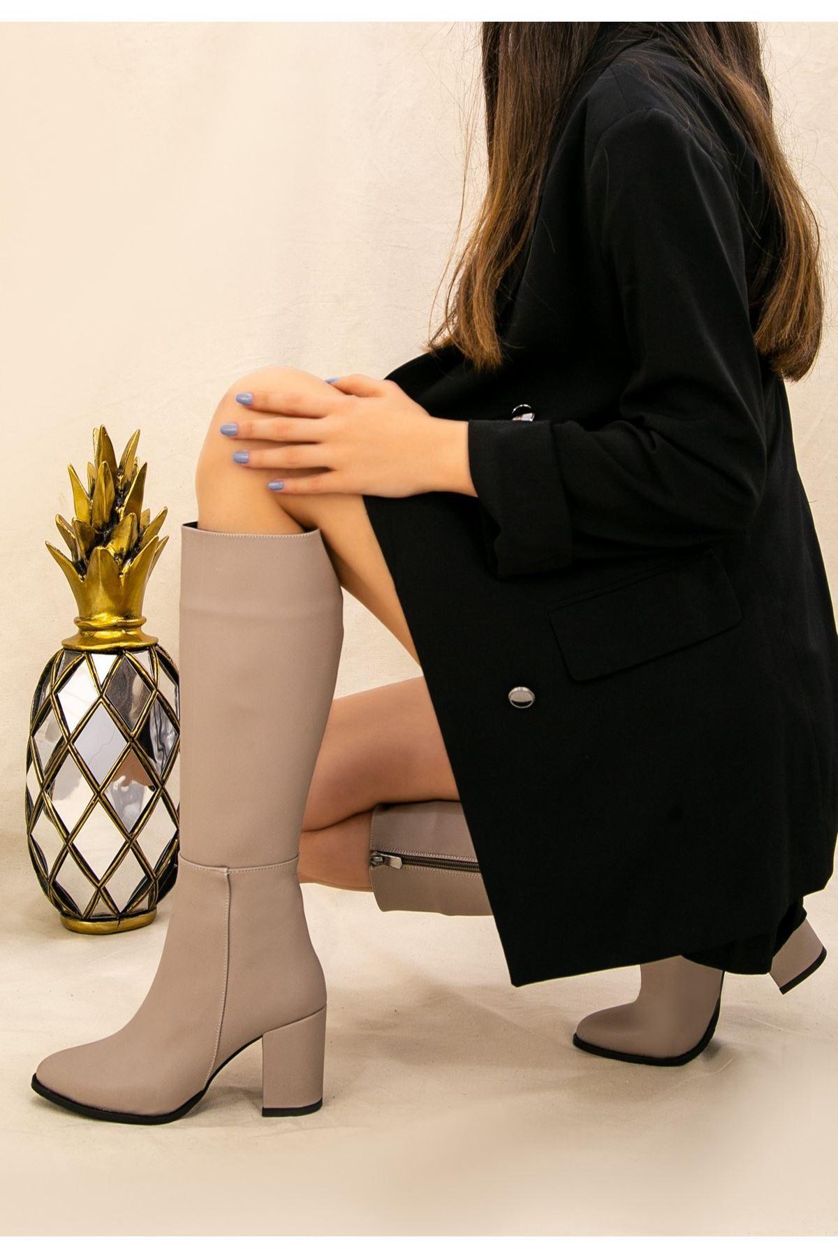 Morena Vizon Cilt Çizme